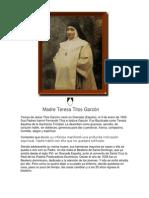 Madre Teresa Titos Garzón 97