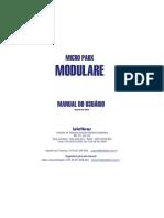 Manual IntelBras PABX Modulare-Conecta