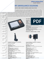 Covert Surveillance Solutions