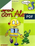 Leo Con Alex1