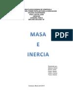 Que Es La Masa-erika2014