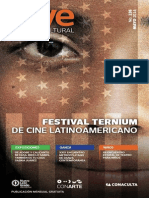 Agenda cultural de Conarte | Mayo 2014