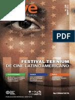 Agenda cultural de Conarte   Mayo 2014