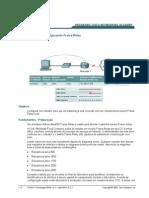 CCNA4 Lab 5 2 1 PtConfigurandoFrame-Relay