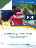 Manejo Emocional de La Diabetes