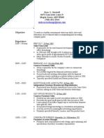 Resume 11.09