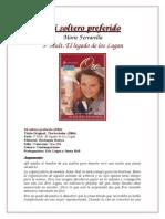 Marie Ferrarella - Mi Soltero Preferido - SM El Legado de Los Logan 05