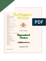 Kingdom of Gold (Degeneration of Christians)