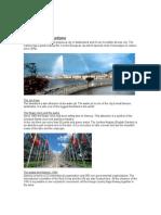 Geneva- Tourism Data File