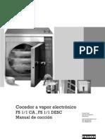 Manual CoccionFS11