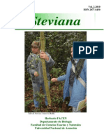 Revista Steviana - Vol. Nº 2