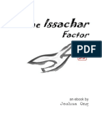 The Issachar Factor