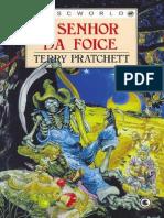 O Senhor Da Foice - Terry Pratchett