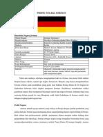 Profil Negara Jerman