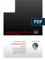 IRT US $ & ITS IMPACT ON ECONOMY OF PAK