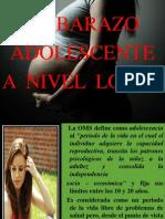 Embarazo Adoelscente Pa Subir a Wikiiiiiiiiiiiiiiiiiiiiiiii