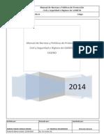 Manual Proteccion Civil Empleados