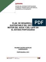Proyecto Distrito Motor Agua
