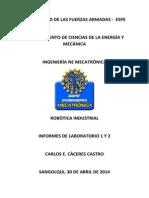 Informes Practicas 1 y 2_Caceres Carlos_Robotica Industrial.pdf