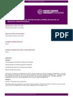 DBA Course Specification Core.pdf