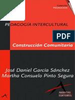 Pedagogia-Intercultural - José García S. y Martha Pinto S.