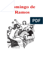 Rito Domingo de Ramos