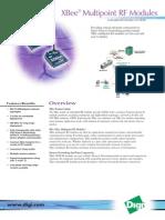 XBee-XCS-Datasheet