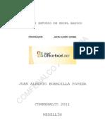 Guia de Excel Basico