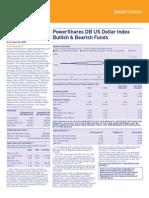 As of June 30, 2009 Fund Description Invesco PowerShares Capital