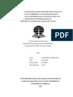 PKP PGSD UT matematika kelas 4