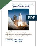 How Space Shuttles Work (II)