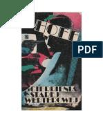 bbd7f8a810 Hoff - Cierpienia Starej Werterowej - 1978 (Zorg)