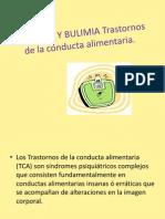 Anorexia y Bulimia-1