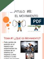 movimiento