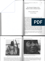 The Geometric Designs of the Shipibo-Conibo in ritual context - Angelika Gebhart Sayer