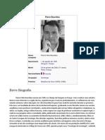 Pierre Bourdieu - Biografia