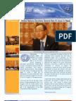 October-2008 UN Nepal Newsletter