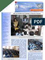 February-2009 UN Nepal Newsletter