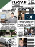 La Libertad 04-11-09