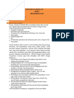 Contoh Proposal Pendirian Sma