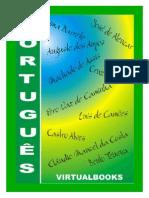 Poemas-claudio Manuel Da Costa