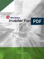 Tài liệu biến tần shihlin (đài loan) - LH