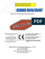 Sb 48 Bender