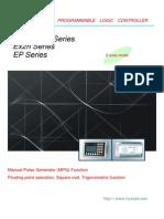 Tài liệu về PLC Liyan , Liyan PLC Manual.