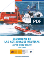 Seguridad Act i Vida Des Nautic As