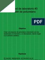 Actividad de Laboratorio #3