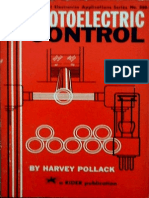 Rider - Photoelectric Control - Harvey Pollack