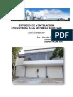 Estudio de Ventilacion Eco Sas
