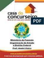 ATA OrganizacaoDoEstadoeDistritoFederal AdministracaoPublica AndreVieira
