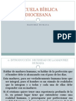 Madurez Humana[1]